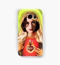 Holy Scully Samsung Galaxy Case/Skin