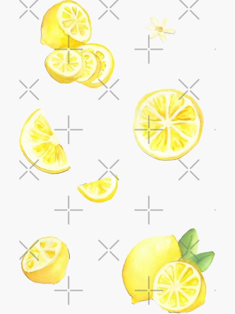 Lotsa Lemons by oliviajoan