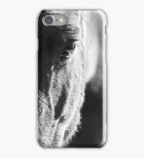 Beast of Beauty iPhone Case/Skin