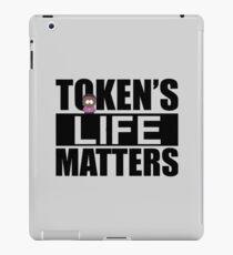 token life iPad Case/Skin