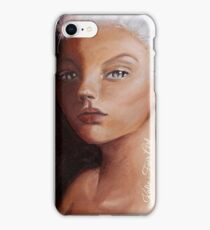 Mysterious Fey iPhone Case/Skin