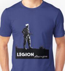 Foreign Legion Unisex T-Shirt