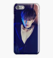 vixx hyuk chained up iPhone Case/Skin