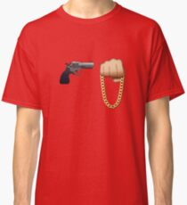 Run The Jewels Classic T-Shirt