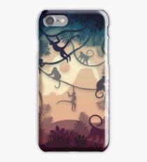 L'Île aux Capucins iPhone Case/Skin