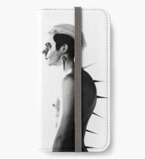 Spikes iPhone Wallet/Case/Skin