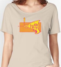 Death Ray Women's Relaxed Fit T-Shirt
