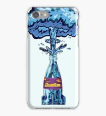 Nuka Cola - Quantum iPhone Case/Skin