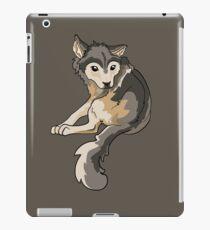 Nymeria Dire Wolf Cub Puppy iPad Case/Skin