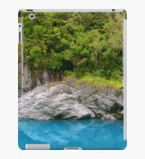 New Zealand Landscape 16 iPad Case/Skin