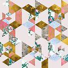 Geometry of Love #edbubble #decor  by Uma Gokhale