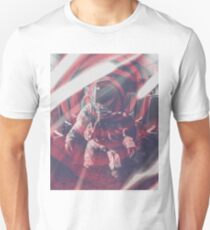 Astronauts pee too Unisex T-Shirt