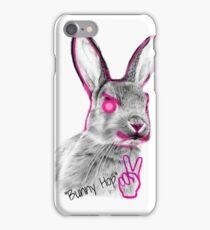 Bunny Hop iPhone Case/Skin