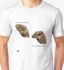 Simmer  Unisex T-Shirt