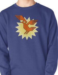 Native Andean Condor Bird T-Shirt