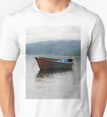 Wooden Boats Unisex T-Shirt