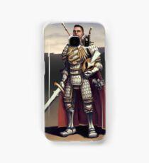 Fantasy Knight Samsung Galaxy Case/Skin