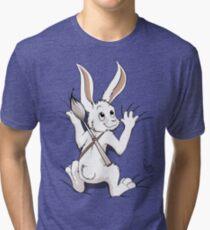 Hanging on you Tri-blend T-Shirt