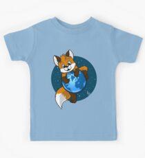 Cute Firefox Kids Clothes