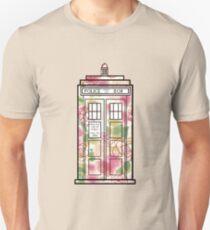 Rose TARDIS Unisex T-Shirt