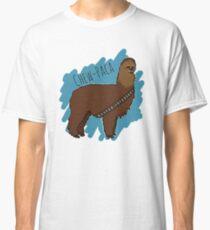 Chewbacca Alpaca Classic T-Shirt