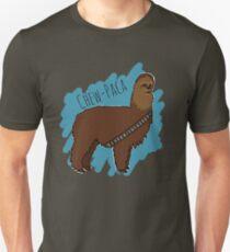 Chewbacca Alpaca T-Shirt