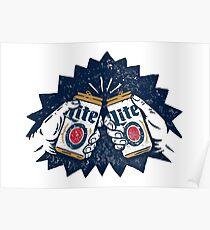 Lite Beer Poster
