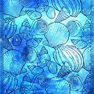 SEA THINGS 2 by Tammera