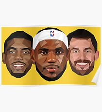 3 Best friends Poster