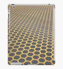 Crosswalk iPad Case/Skin