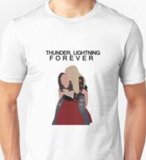 Rilaya Thunder and Lightning T-Shirt