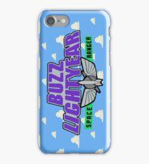 BUZZ LIGHTYEAR SPACE RANGER iPhone Case/Skin