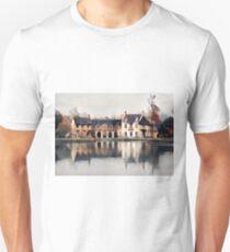 Marie Antoinette's Hamlet - Versailles Unisex T-Shirt