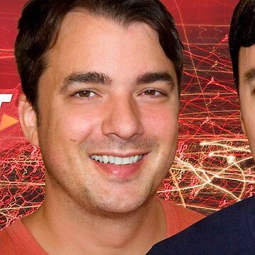Marc Felion & Fausto Fernós by feastoffun