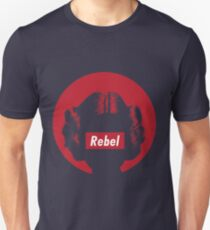 Rebel Unisex T-Shirt