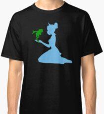 Kiss him Classic T-Shirt