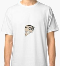 Crocker ~ Fairly Odd Parents Classic T-Shirt