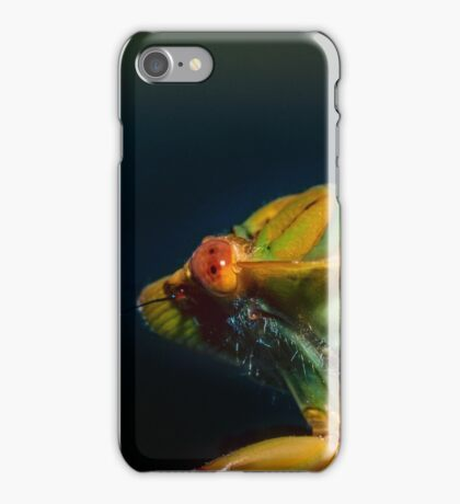 Hairy iPhone Case/Skin