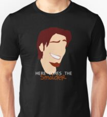 Hi  Unisex T-Shirt
