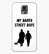 My Baker Street Boys {FULL} Case/Skin for Samsung Galaxy
