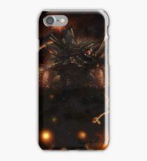 Akantor  iPhone Case/Skin