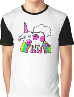 Unicow Graphic T-Shirt