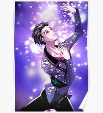 Yuri Poster