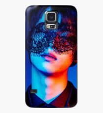 vixx N Case/Skin for Samsung Galaxy