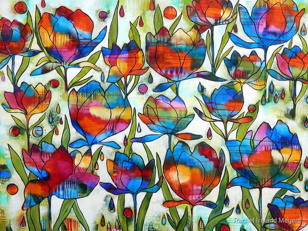 'Garden Magic' by Rachel Ireland Meyers