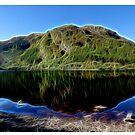 Loch Lubhair 109 by David Rankin