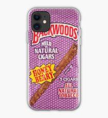 backwood cigar coque iphone 6