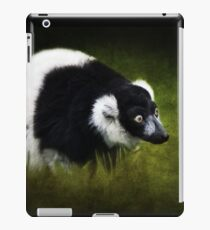 Staring competition! iPad Case/Skin