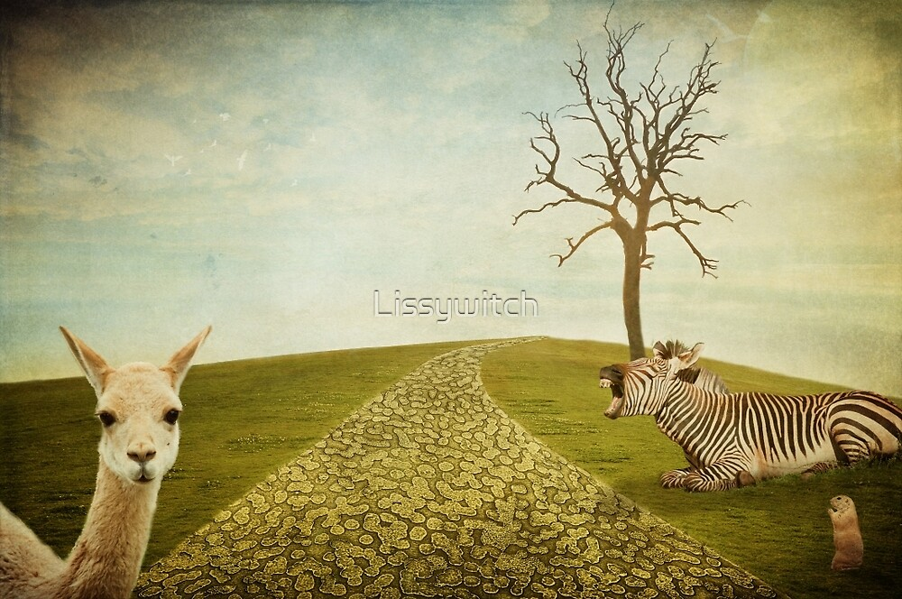 Funny Bones by Lissywitch