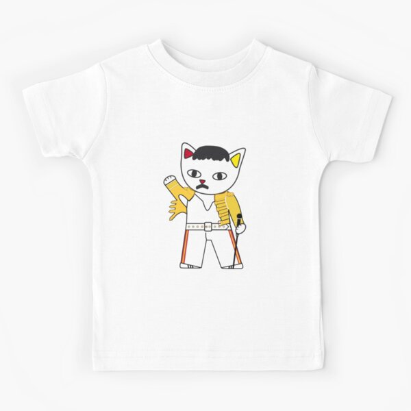 FreddieMeow 2 Kids T-Shirt